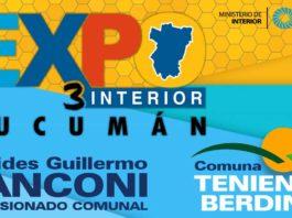 Expo del Interior 2018 - Tucuman